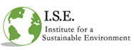 Institute for a Sustainable Environment logo
